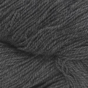 Frid - Vevgarn tynt, gråsvart