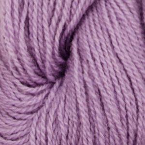 Saga - Vevgarn tykt, lys fiolett