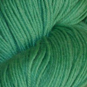 Hjerte - Superwash 12/4, pastellgrønn