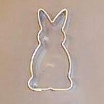 Form til filting - Hare
