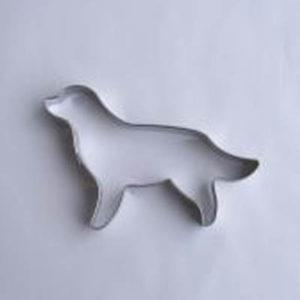 Form til Filting - Hund