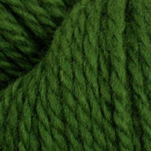 Trollgarn, mosegrønn