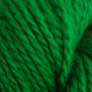 Trollgarn, grønn