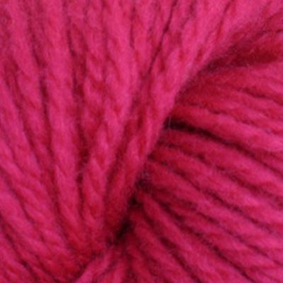 Trollgarn, dyp rosa