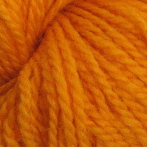 Trollgarn, oransje