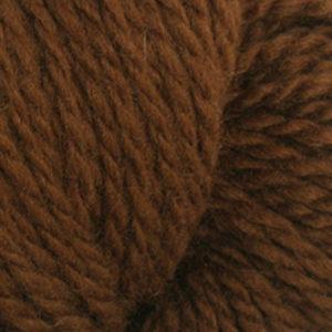 Trollgarn, brun