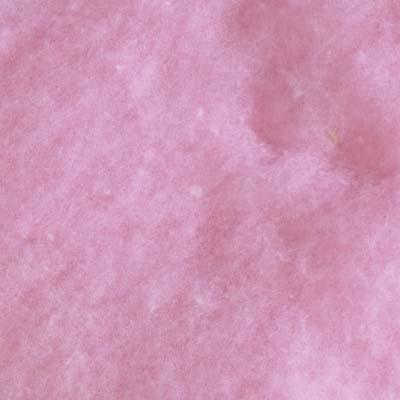 Kardet Supermerino, rosa