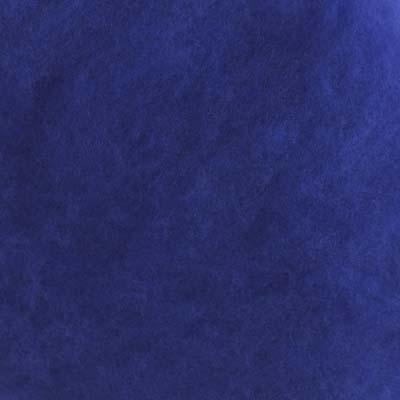 Kardet Supermerino, kongeblå