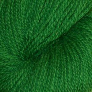 Ask -  Hifa 2 Ullgarn, ren grønn