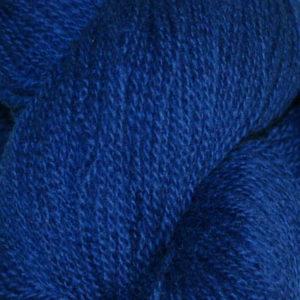 Ask -  Hifa 2 Ullgarn, lys marineblå