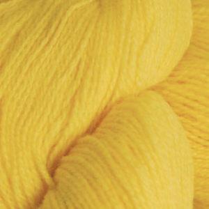 Ask -  Hifa 2 Ullgarn, lys gul