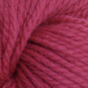 Trollgarn, mørk rosa