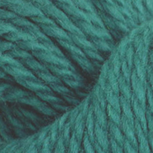 Trollgarn, blågrønn