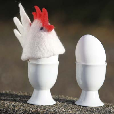 Eggevarmere - Kykkeliky