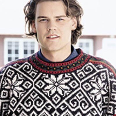 Vinje genser/sweater