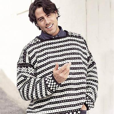 Fana genser/sweater