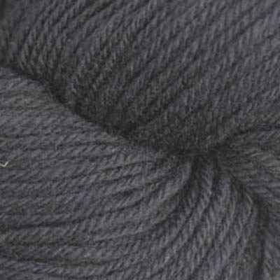 Fjell - Sokkegarn 3, svart