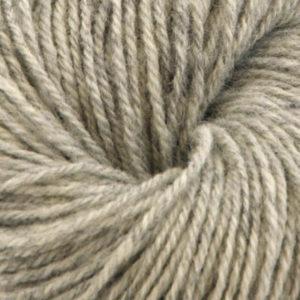 Fjell Sokkegarn 3, lys grå