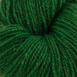 Ask -  Hifa 2, melert ren grønn