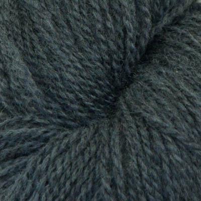 Fjord - Sokkegarn 2, blågrå