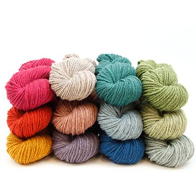 Bøker om strikking