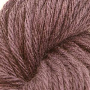 Sorte Får, gråfiolett